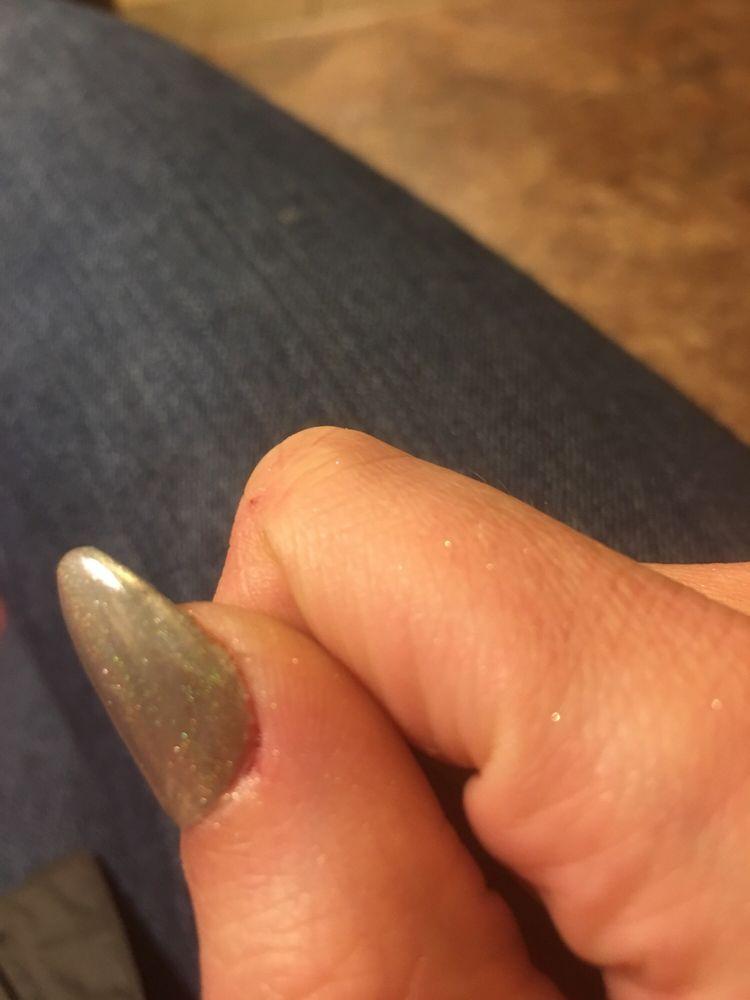 Happy nails chicago