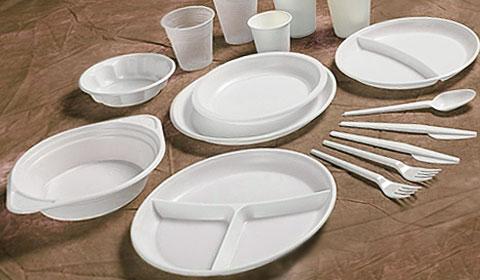 продаже пластиковой посуды, новые идеи, для малого бизнеса, на чем можно заработать денег, в 2016 году