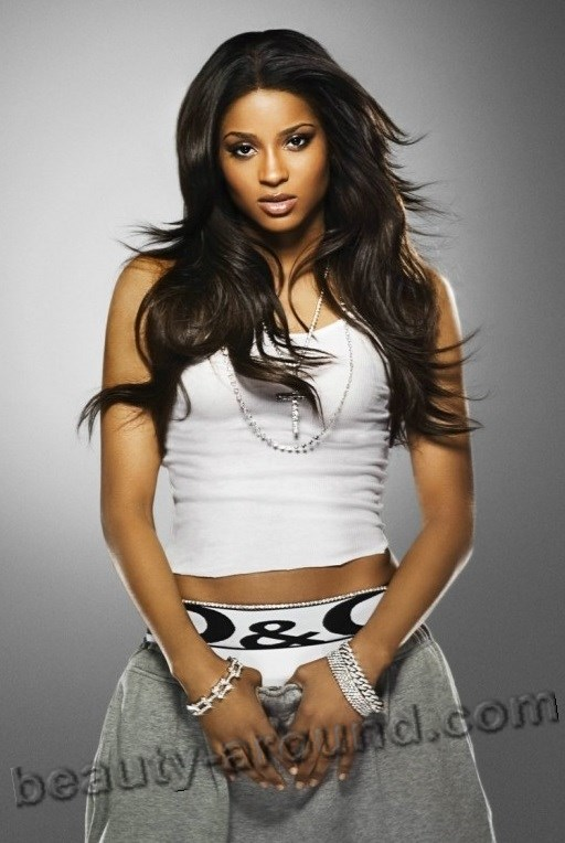 Сиара / Ciara фото, американская певица, автор песен, продюсер, танцовщица,