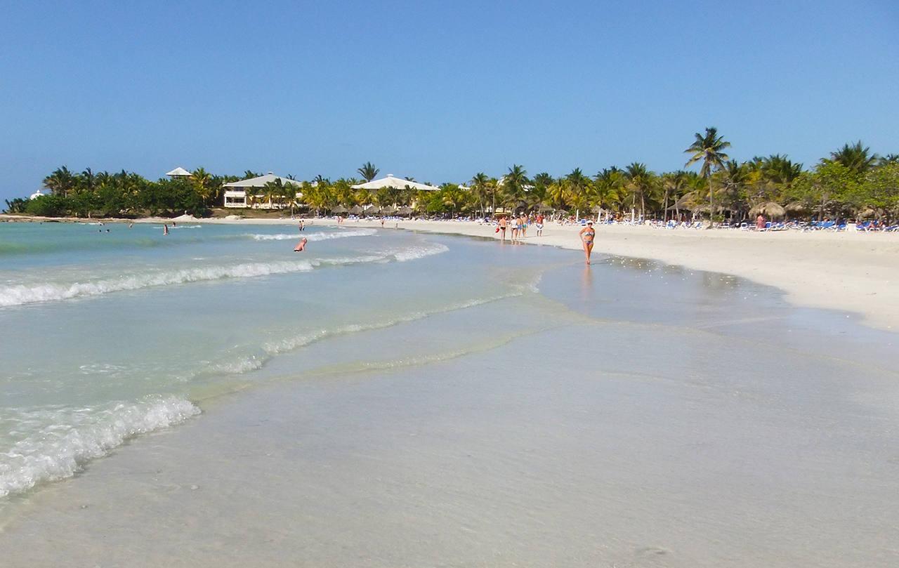 Куба стоит ли ехать
