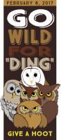 "Go Wild for ""Ding"""