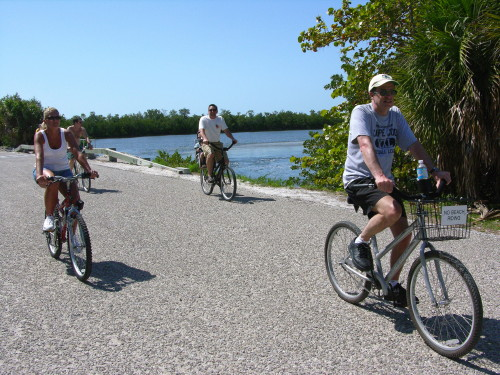 Biking the Refuge FREE Tour