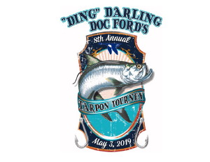 """Ding"" Darling-Doc Ford's Tarpon Tournament"