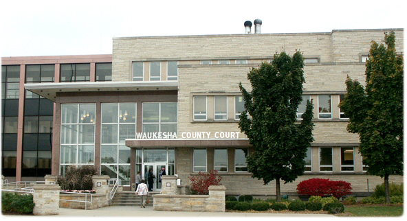 Waukesha county courthouse phone number