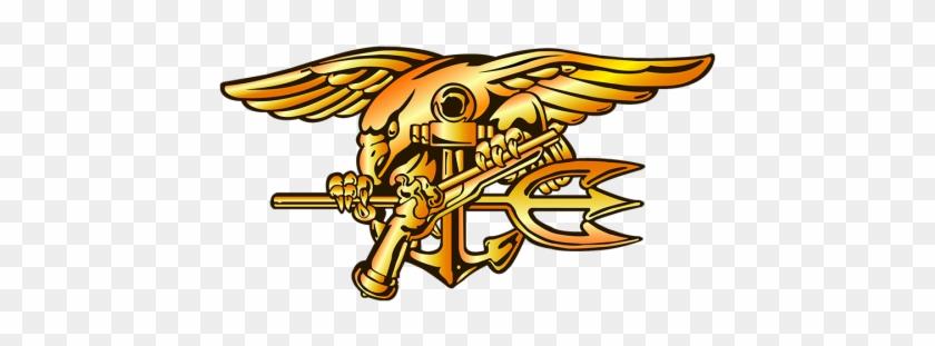 Navy seal clip art