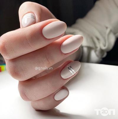 Nails salom