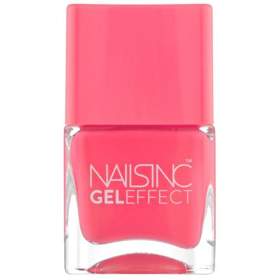 Nails inc gel effect