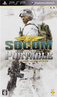 Socom us navy seals fireteam bravo 3 psp download