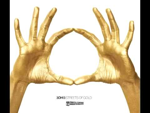 3oh 3 feat kesha my first kiss
