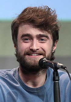 How tall is daniel radcliffe 2012