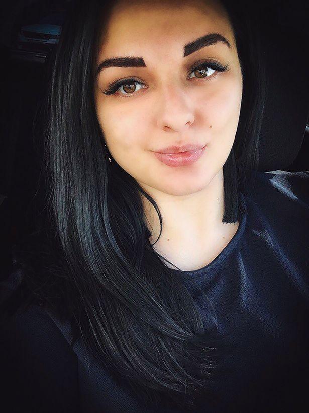 Елена инстаграмм