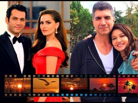 Смотреть турецкие сериалы с озджан дениз
