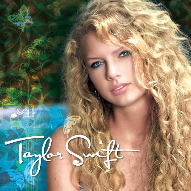 Taylor swift green eyes song