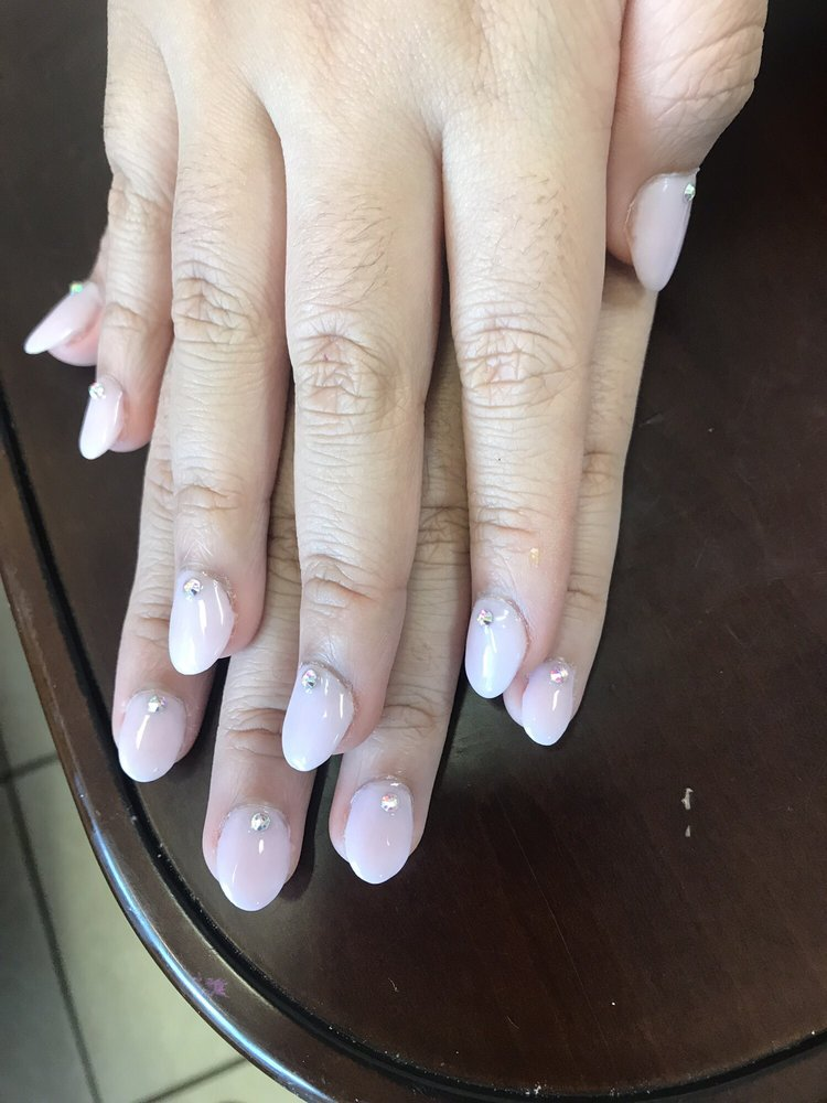 Expert nails norman ok
