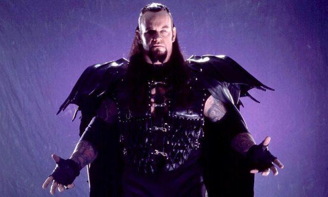Illuminati celebrities - Undertaker