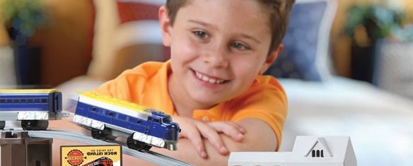 Go Kids Play | Parent\'s Top Rated: Best Toy Trains Sets for Kids of ...