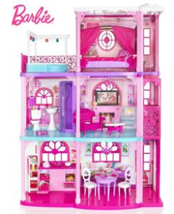 Barbie-Townhouse