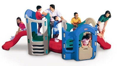 Little-Tikes-Outdoor-Playground