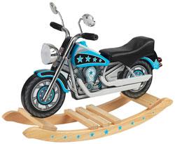 motorcycle-rocking-horse