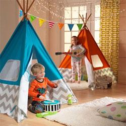 Kidkraft-Teepee-Tents