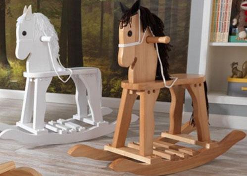 Kidkraft-rocking-horse