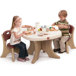 Kids Playroom Table And Chairs go kids play | kid's playroom ideas
