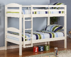 WE Furniture Bunk Bed