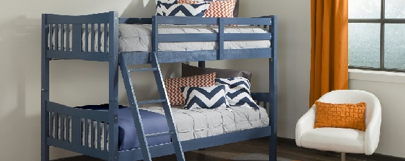 Go Kids Play Parent S Top Rated Best Bunk Beds For Kids