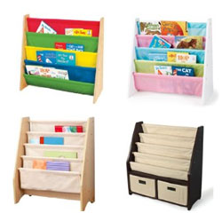 Kids-Book-Racks