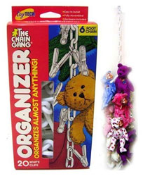 Original-Chain-Gang-Toy-Organizer