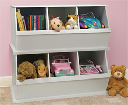 Go Kids Play Clever Kids Toy Storage Ideas Pick What