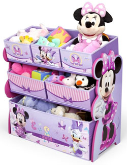 Minnie-Multi-Bin-Toy-Organizer
