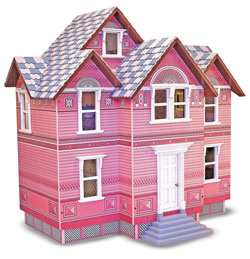 Melissa-&-Doug-Victorian-Doll-House