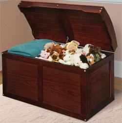 Barrel-Top-Toy-Box