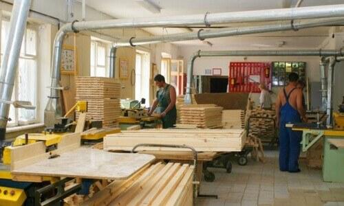 Как организовать производство мебельное