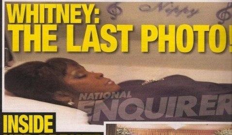 Whitney houston music downloads