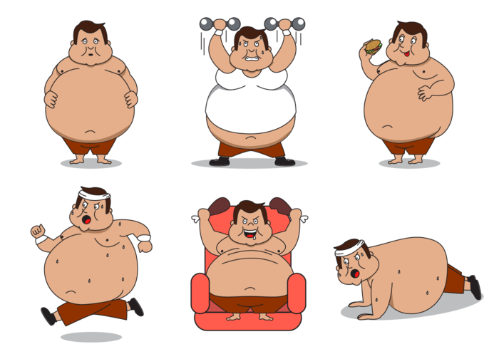Free fat thumbnails