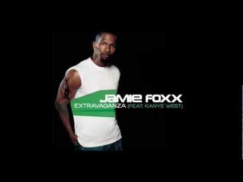 Jamie foxx one night extravaganza mp3