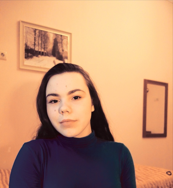 Лиза шарова