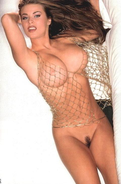 Carmen electra desnuda fotos