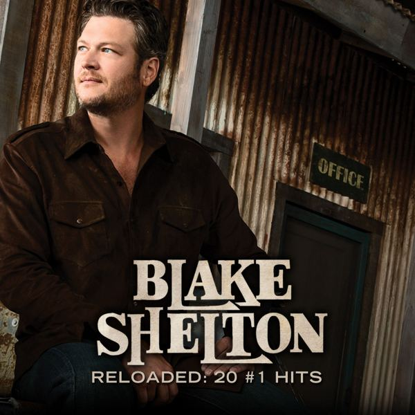 Blake shelton come a little closer mp3