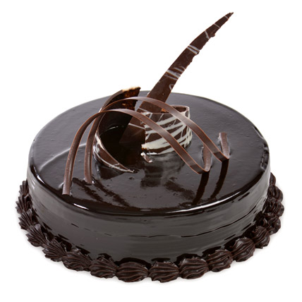 Chocolaty Truffle Half kg