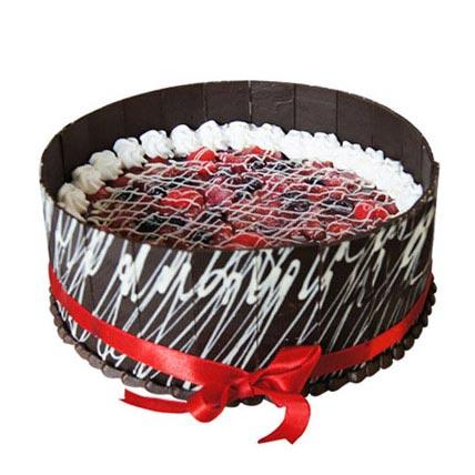 Gift of Enchantment Cake Half kg