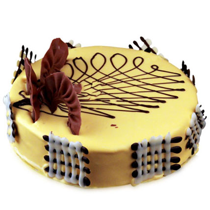 Mouthwatering Chocolate Mousse Cake 1kg