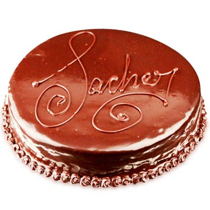 Scrumptitous Chocolate Flakes Cake Half kg