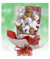 Teddy Bears - Hugs