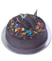 Manhattan Mania Cake Half kg