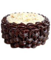 German Chocolate Cake Half kg
