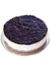 Blueberry Cheesecake 1kg