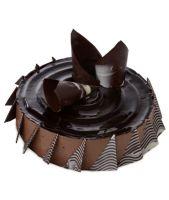 Chocolate Cheese Cake Half kg